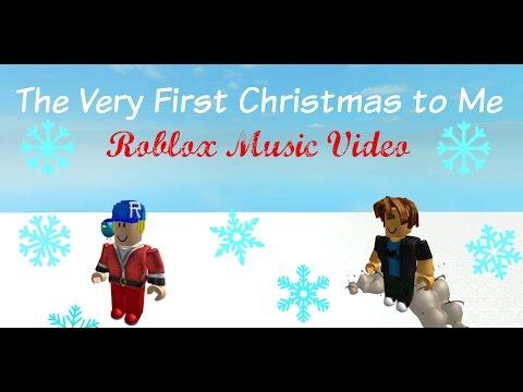 The Very First Christmas to Me // Spongebob // Christmas RMV
