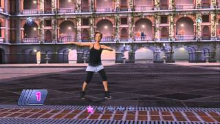 Zumba Fitness: World Party Review (WiiU)