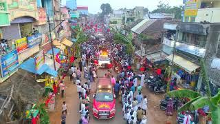 Vidiyalai Nokki Stalinin Kural    #UdhayanidhiStalin  #thirumuttam #cuddalore