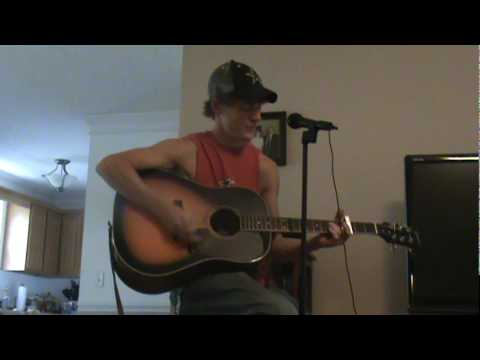 Brantley Gilbert-whenever we're alone by nick garrison