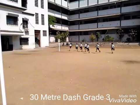 30 Metre Sprint