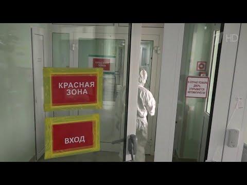 Российские эксперты сообщают последние данные о том, что сейчас известно о коронавирусе.