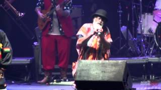 The Abyssinians The Good Lord (Ao Vivo)