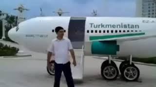 täze turkmen prikol Mary 2018 ( VIPMARY video)