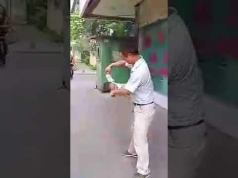 Video ekploitasi terhadap anak di bawah umur