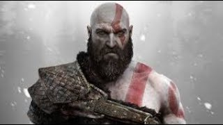 god of war 4 new gameplay walktrough trailer from developers play station 4