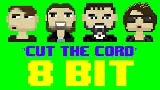 cut the cord 8 bit remix cover version tribute to shinedown 8 bit universe