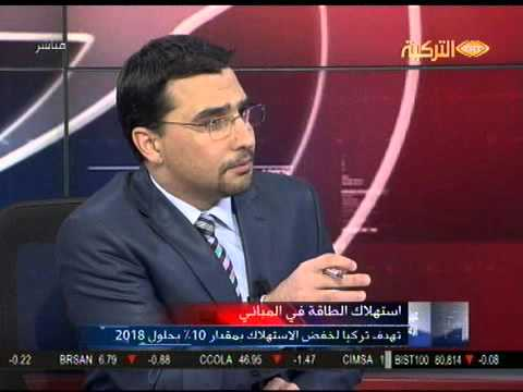 İZODER - TRT Arapça - Haberler
