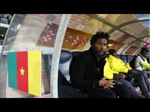Rigobert Song à propos de son AVC