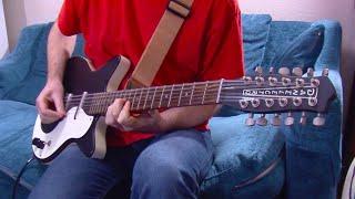 Download lagu Twelve Great 12-string Guitar Songs that Everyone Forgets.