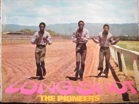 The Pioneers -  Long Shot (Full Album)