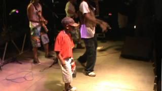 Menino de Rua - Osvaldo Silva - Feira in Reggae Feira de Santana / juniorrdoreggae