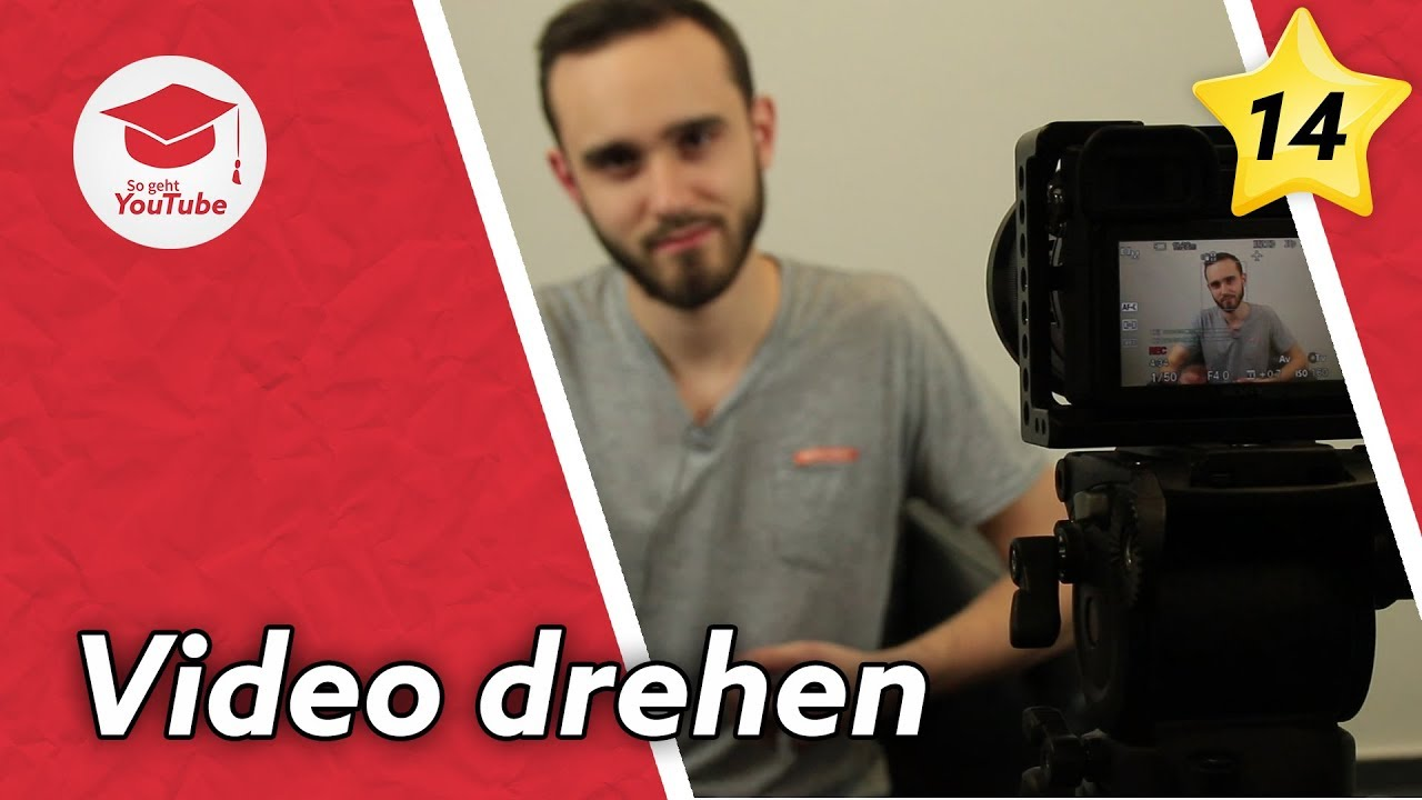 Video Drehen Youtube