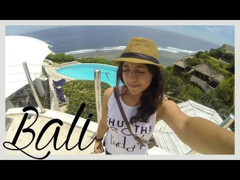 EXPLORING BEAUTIFUL BALI | #NESSIETRAVELS