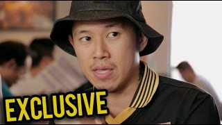 EXCLUSIVE MC JIN Interview (Career Choices, Mandarin, Faith) Thumbnail