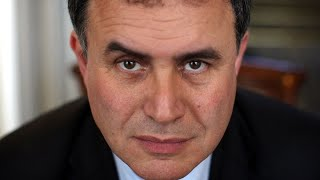 Roubini Warns of Stagflation From Negative Supply Shocks