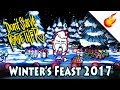 What's New For WINTER'S FEAST 2017 (Late Edition) 🎄 Don't Starve Together