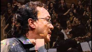 ¨dance bacanal¨ orquesta sinfónica juvenil de chacao