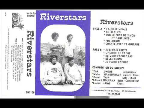 RIVERSTARS  Sur le pont de Simon and Garfunkel