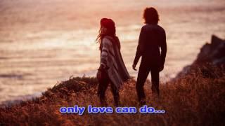 [PMT Karaoke] Only love - TradeMark