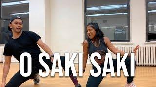 Batla House: O Saki Saki | Rohit Gijare Choreography | Nora Fatehi , Tanishk B, Neha K | Dance