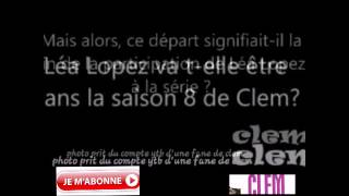 [166] Léa Lopez 😢