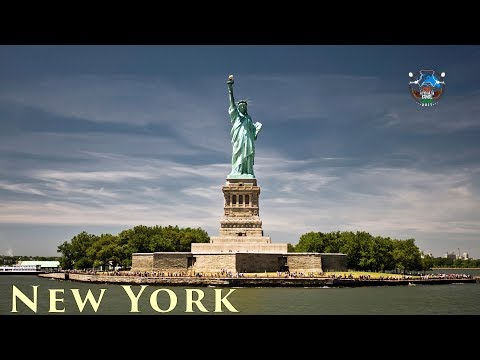 WORLD RIDE 2017    EP. 84    LIFE IN NEW YORK