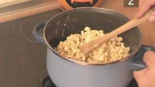 How To Make Marshmallow And Popcorn Brain Balls
