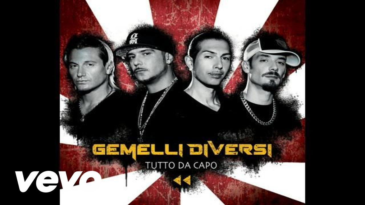 Gemelli diversi spaghetti funk is dead audio ft j ax space one dj zac youtube - Video youtube gemelli diversi ...