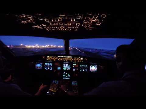 Novosibirsk Landing