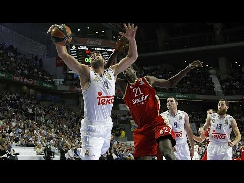 Nightly Notable: Madrid and Darussafaka through