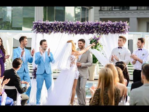 Стильне Весілля -