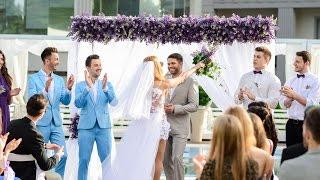 видео тамада на свадьбу киев