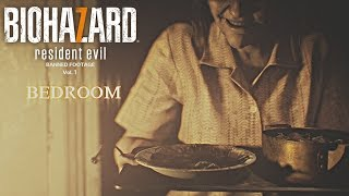 WE GOT GROUNDED AND SENT TO OUR ROOM |Resident Evil 7 Biohazard DLC|