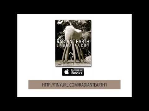 RADIANT EARTH iArtBook Trailer