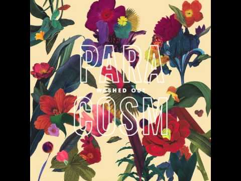 Клип Washed Out - Entrance