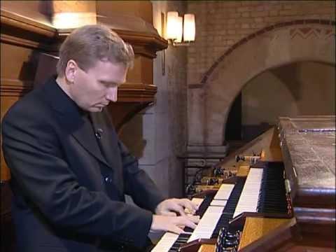 Johann Sebastian Bach : Choral Herr Christ der einig Gottes Sohn