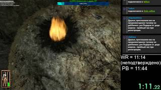 Return to Mysterious Island speedrun [11:05] WR