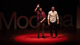 Le ragioni per superare la timidezza | The Show The Show | TEDxModena