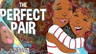 The Perfect Pair by Kaya(An official Felt reel Animation Book Trailer)