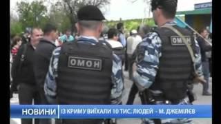 Боевые действия на Донбассе: танки и