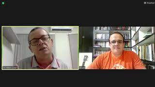 Live IPH 23/10/2020 - Bate-papo com os Pastores