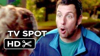 Blended TV SPOT - Together Again (2014) - Adam Sandler, Drew Barrymore Movie HD