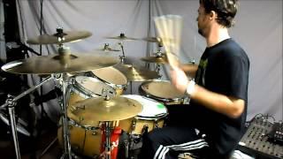 DRUM SOLO - Josh Steffen