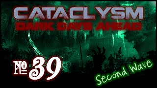 Cataclysm:DDA Second Wave - Episode 39 (House of Learning)