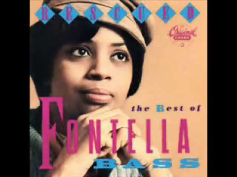 Fontella Bass - Rescue Me ( 1965 )