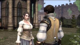 Fable III [3] Walkthrough Part 1 Princess