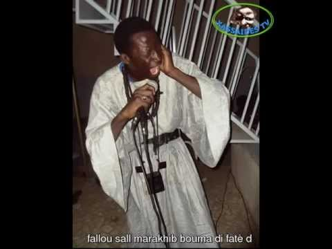 zikr baye fall mp3
