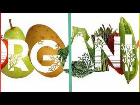 Organic Food in Australia
