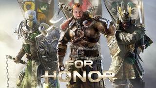 For Honor - Berserker Prestige 3 Push! Let's do it!